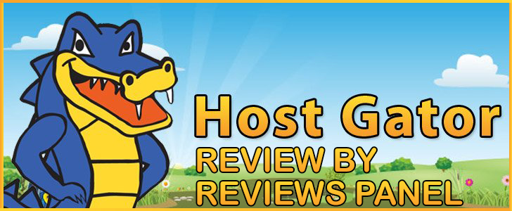 hOSTgATOR REVIEW BY REVIEWSPANEL