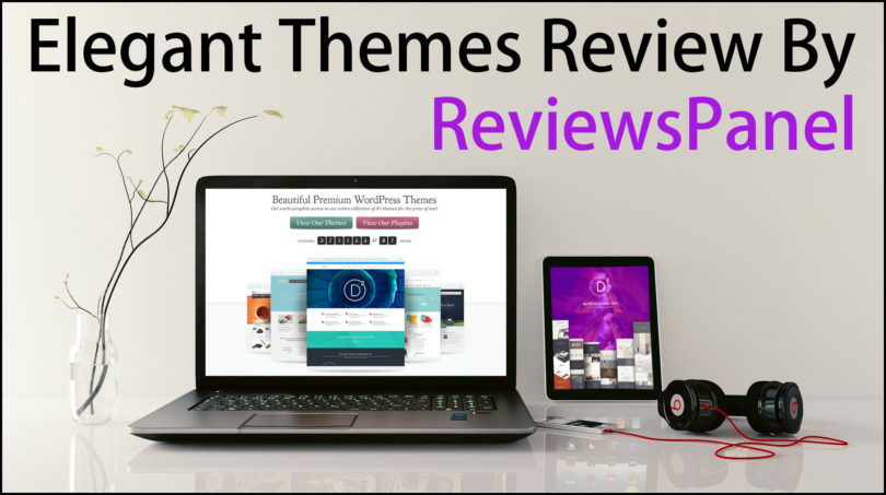 Elegant Themes Review By ReviewsPanel