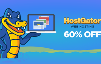 HostGator-WebHosting-60Off-sale