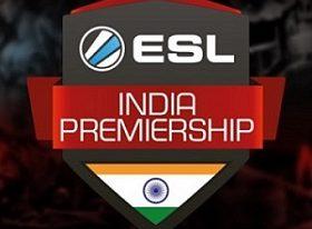ESL India Premiership HyperX